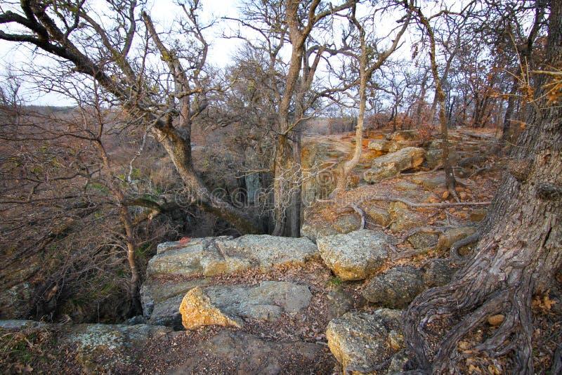 Glen Rose Texas stock images