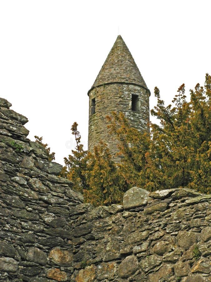 Glendalough 11 stock images