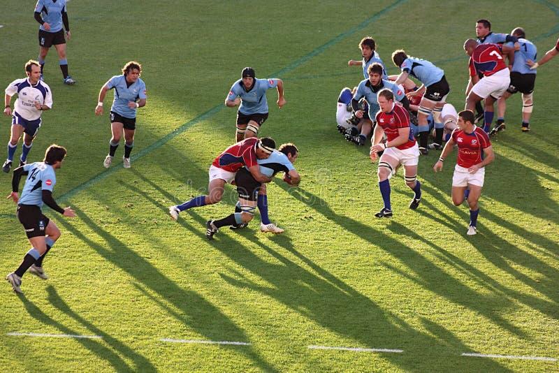 Download Gli S.U.A. Eagles Contro Il Gioco Di Rugby Nazionale Dell'Uruguai Fotografia Editoriale - Immagine di aquile, sabbioso: 7304206