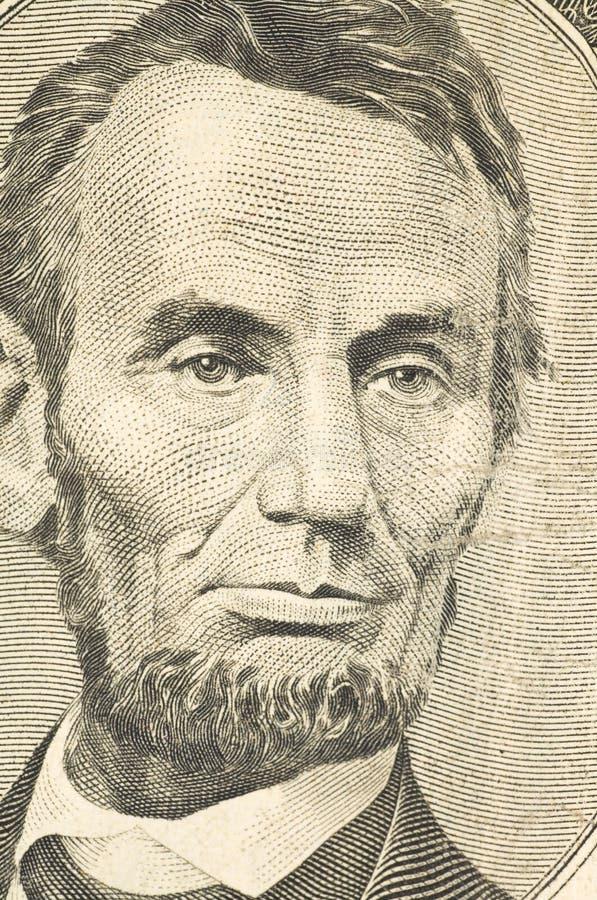 Gli Stati Uniti dolar fotografie stock libere da diritti