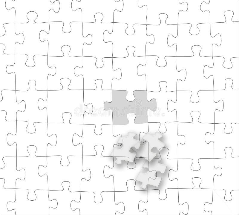 glidare för saturation för pussel för samkopiering för ton för diagram för bakgrundsändringsfärg lätt till arkivbild