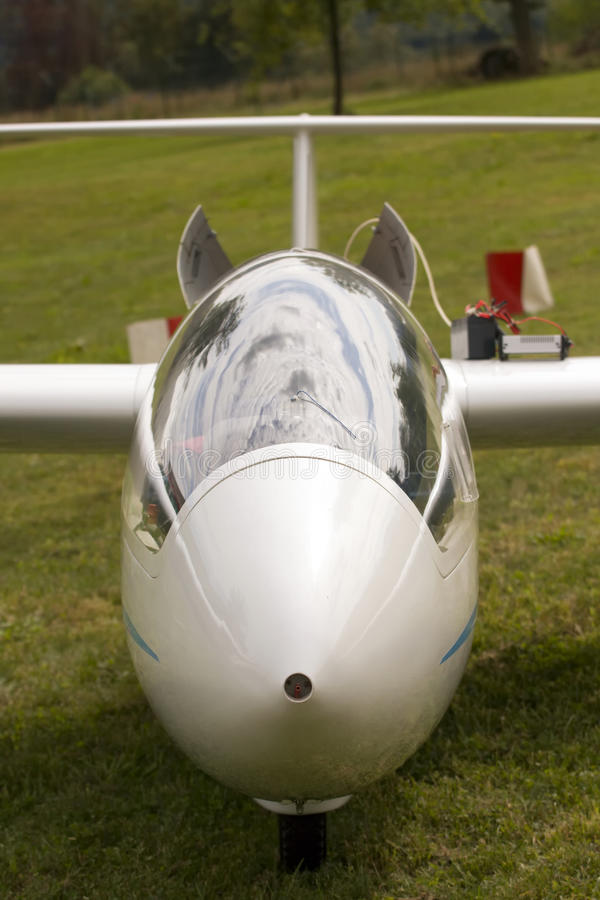 Free Glider Stock Photography - 10937962