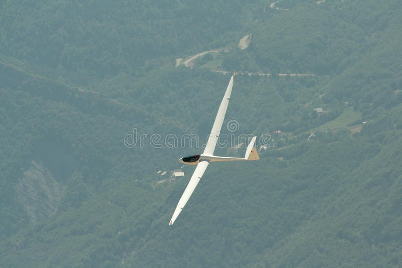 Download Glider stock photo. Image of glide, glider, sport, outdoor - 11579420