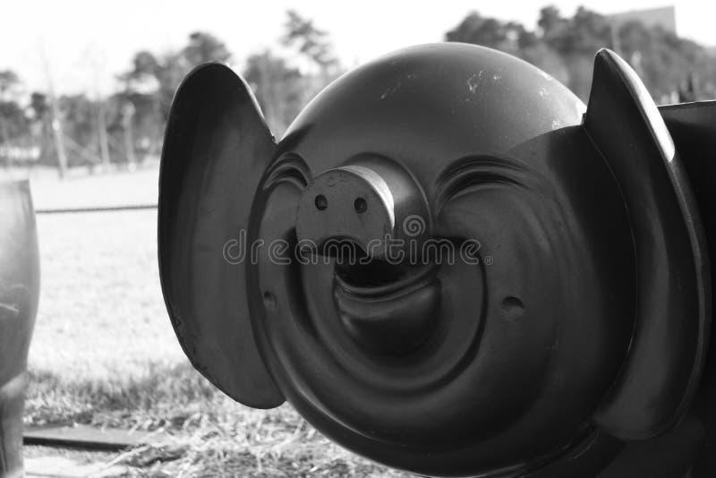 Glimlach royalty-vrije stock fotografie
