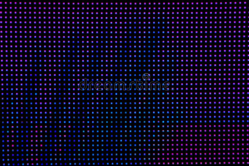 Glitch Art Cyberpunk Background Texture Digital Test Screen