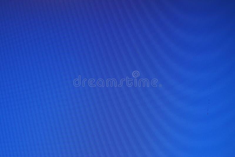 Glitch van het testscherm Textuur stock foto's