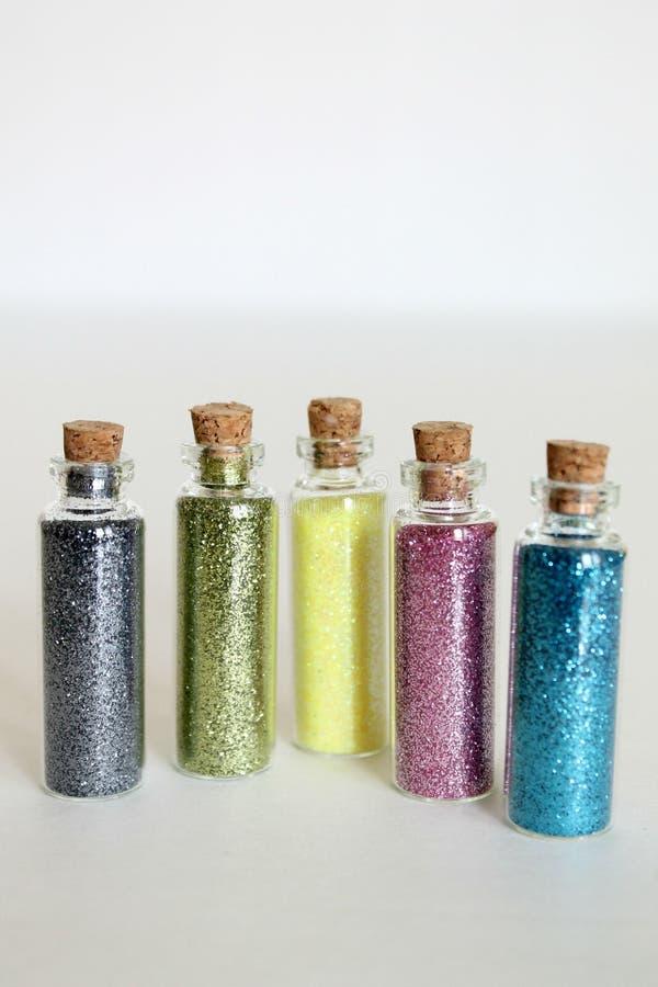 glitter стоковая фотография rf