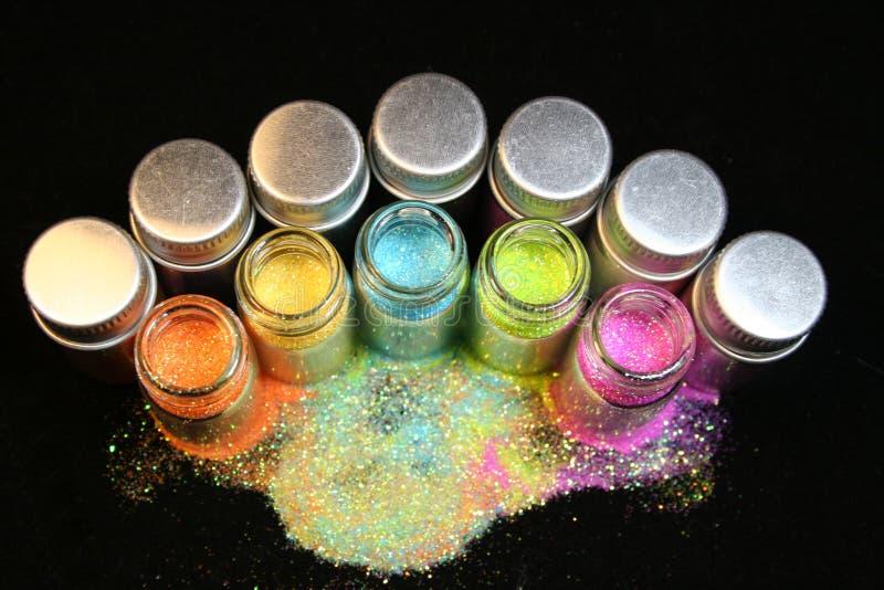 Glitter foto de stock royalty free