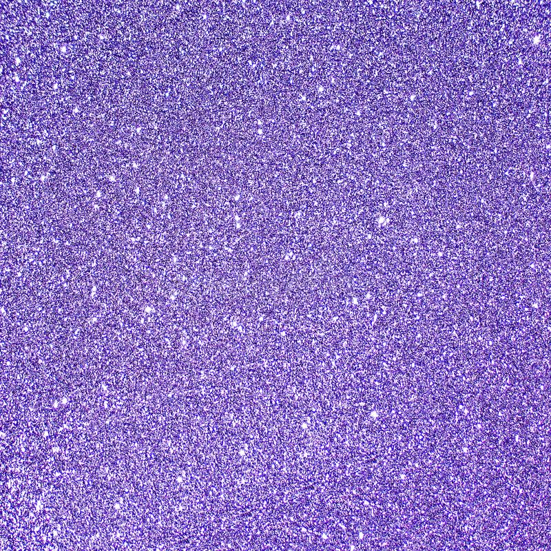 Glitter background. Glitter texture. Blue glitter pattern. Glitter Wallpaper. Shine Background. Glitter background. Glitter texture. Purple glitter pattern royalty free stock images