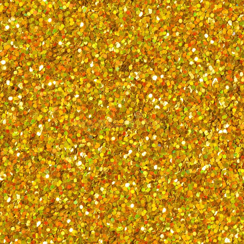 Glitter makeup powder texture. Seamles abstract twinkle background for New Years or Christmas. Glitter makeup powder texture. Abstract twinkle background for royalty free stock image