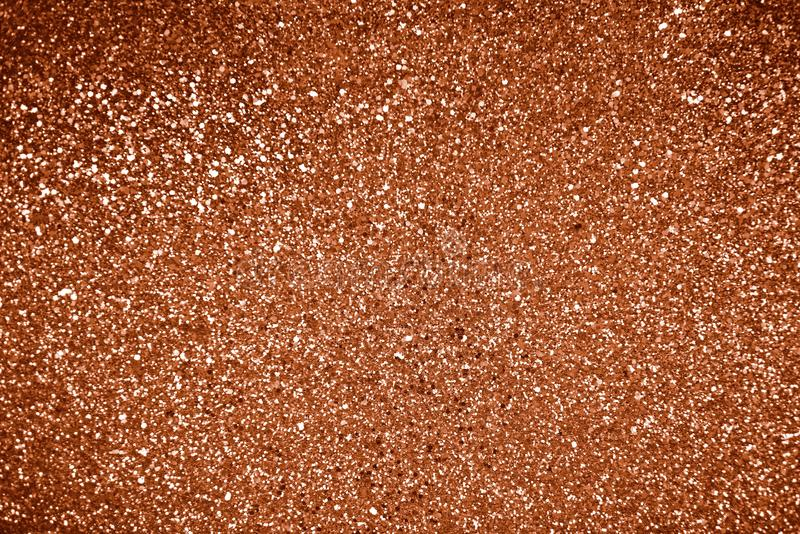 Glitter texture background close up stock image