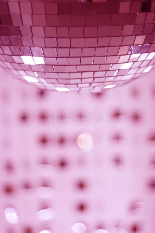 Glitterball royalty-vrije stock fotografie