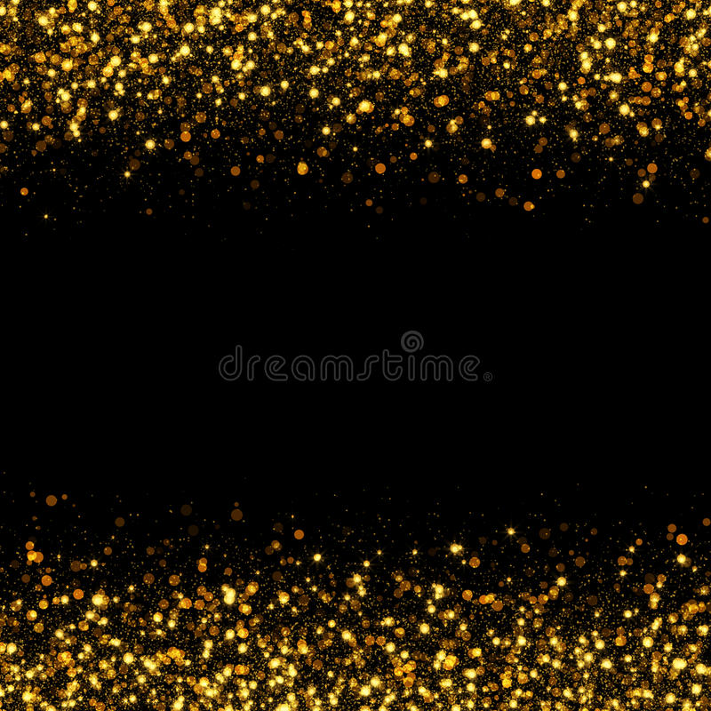 Free Glittering Bokeh Abstract Royalty Free Stock Image - 47925886