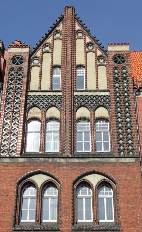 Gliwice, Pologne. photos libres de droits