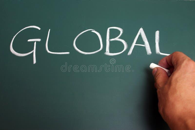 Global imagens de stock royalty free
