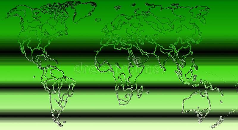 Global stock image