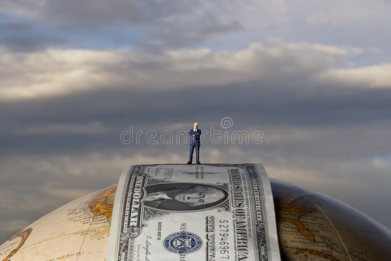 Download Global Business Royalty Free Stock Photos - Image: 509918
