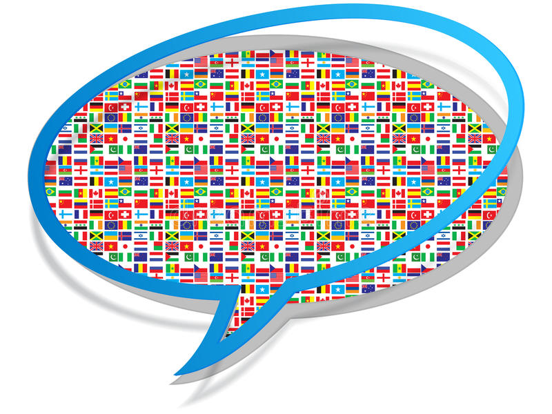 Download Global communication icon stock vector. Image of forum - 19319933