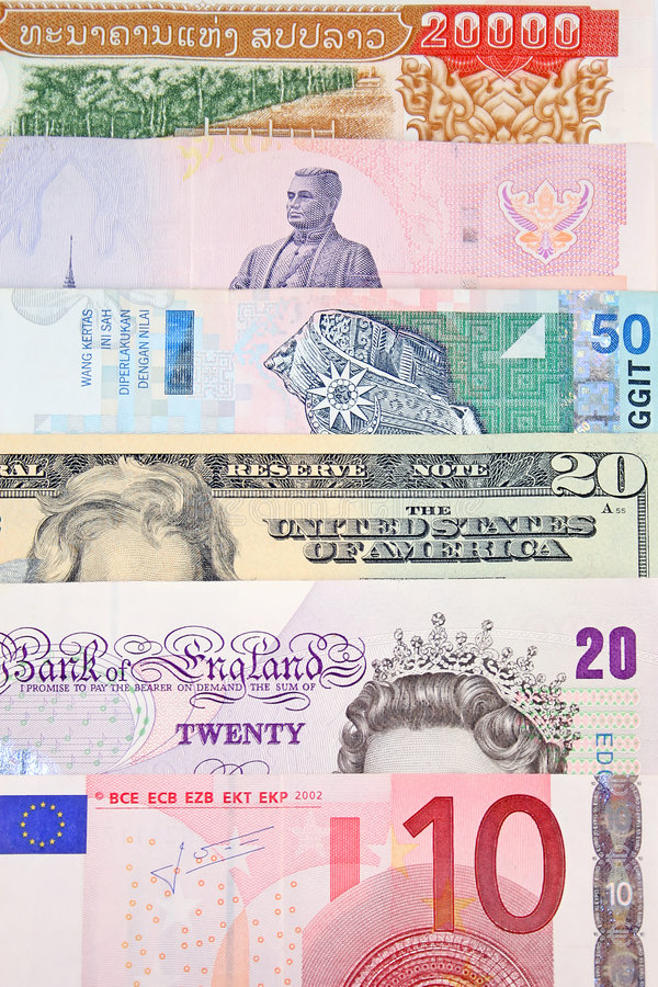Download Global Currency stock photo. Image of global, currencies - 2268078