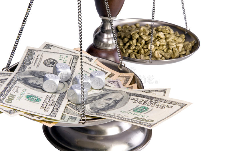 Global Economy stock photo