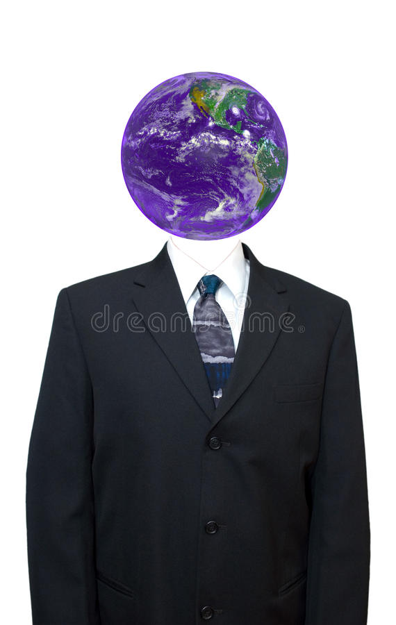 Download Global Economy, World Business, Going Green Stock Image - Image: 12246791
