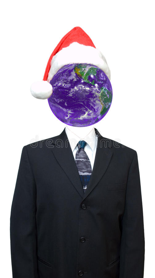 Download Global Economy, World Business, Going Green, Xmas Stock Image - Image: 12246775