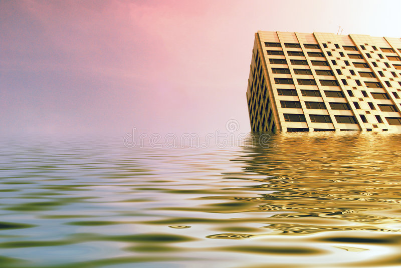 Download Global Flooding Stock Images - Image: 6856644