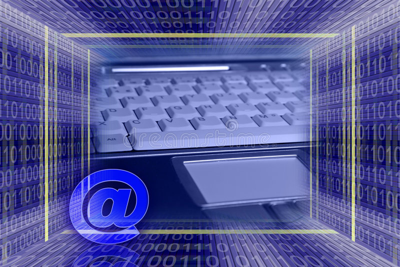 Download Global Information Technology. Stock Photo - Image: 2490688