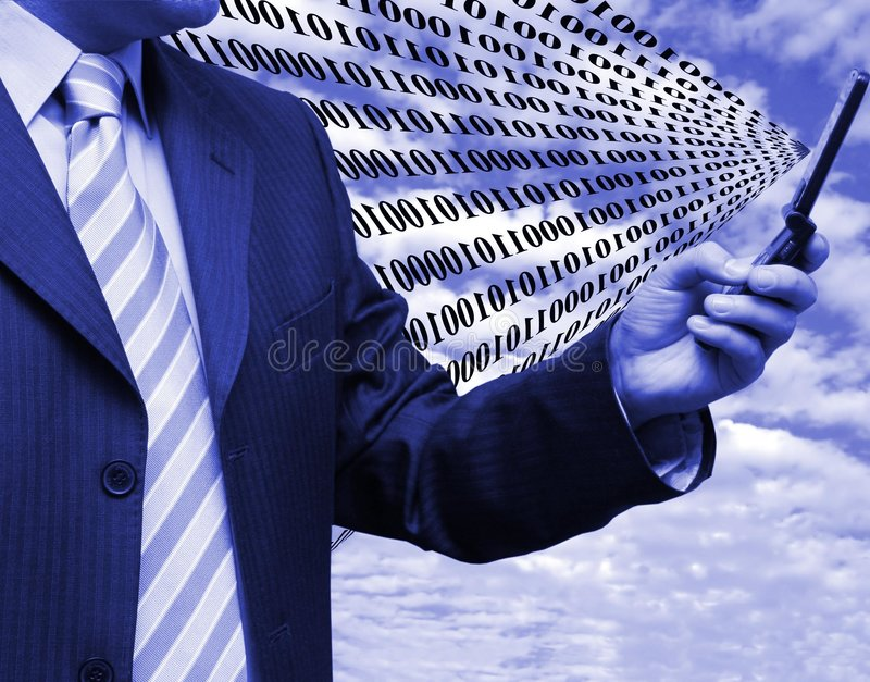 Download Global interaction stock photo. Image of hand, communicating - 3909024
