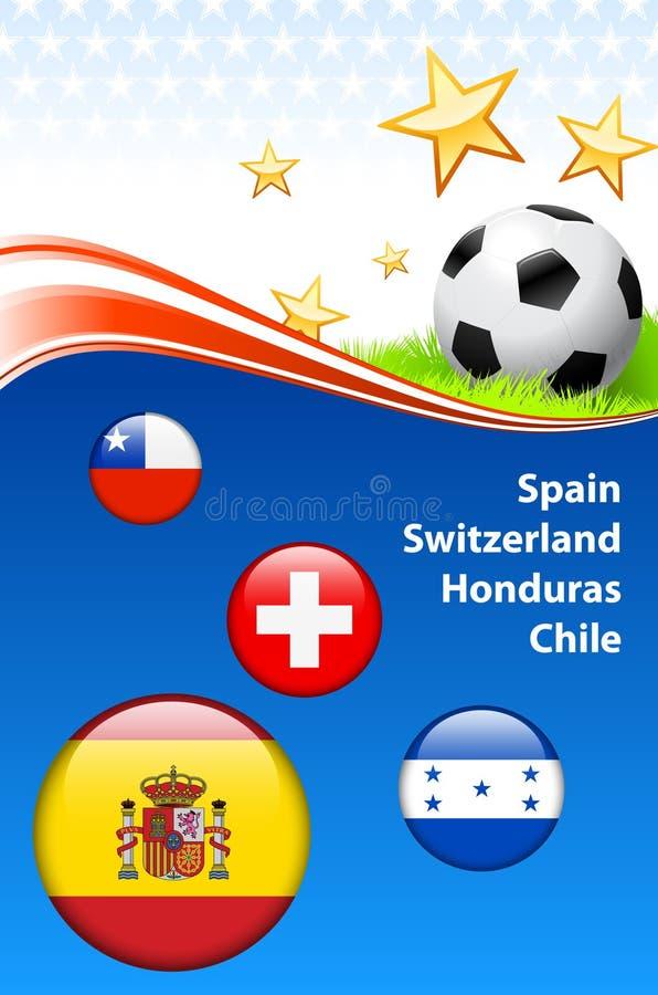 Global Soccer Football Event