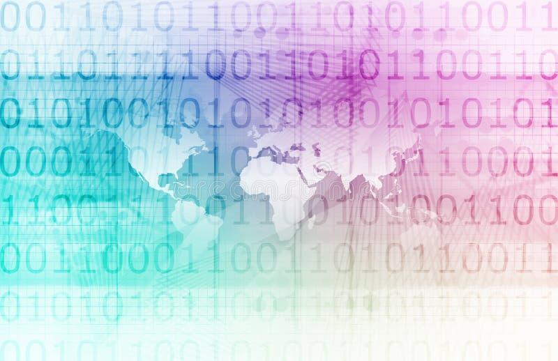 Global Technology Company stock abbildung