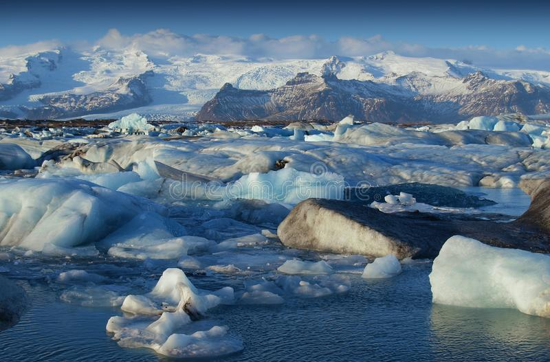 Download Global warming stock photo. Image of glaciers, iceland - 10861306