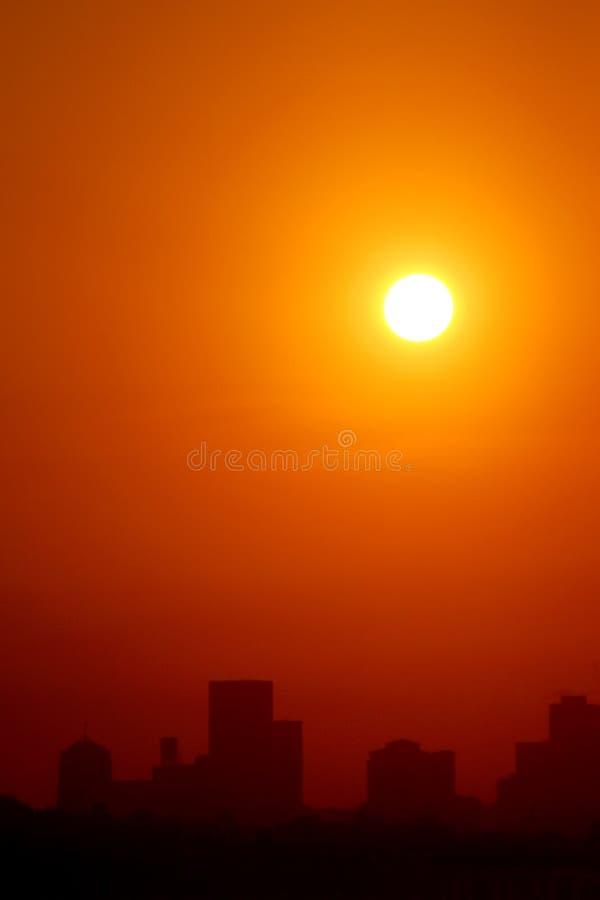 Free Global Warming Stock Photo - 3965440