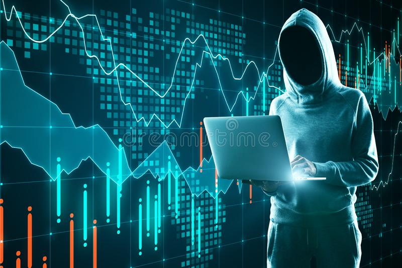 Globale Wirtschaft und Finanzkonzept stockbilder