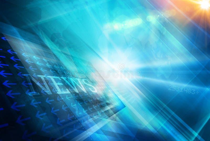 Globaler Zusammenhang-Hintergrund stockfotos