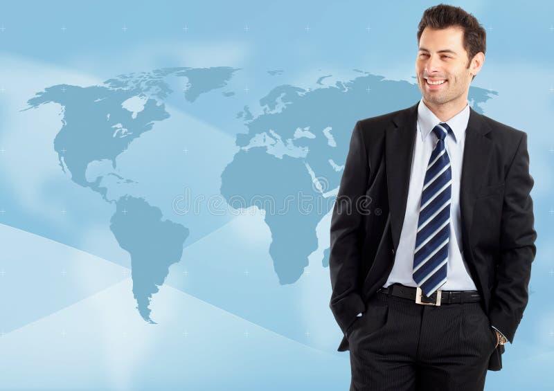 Globalisering stock afbeeldingen