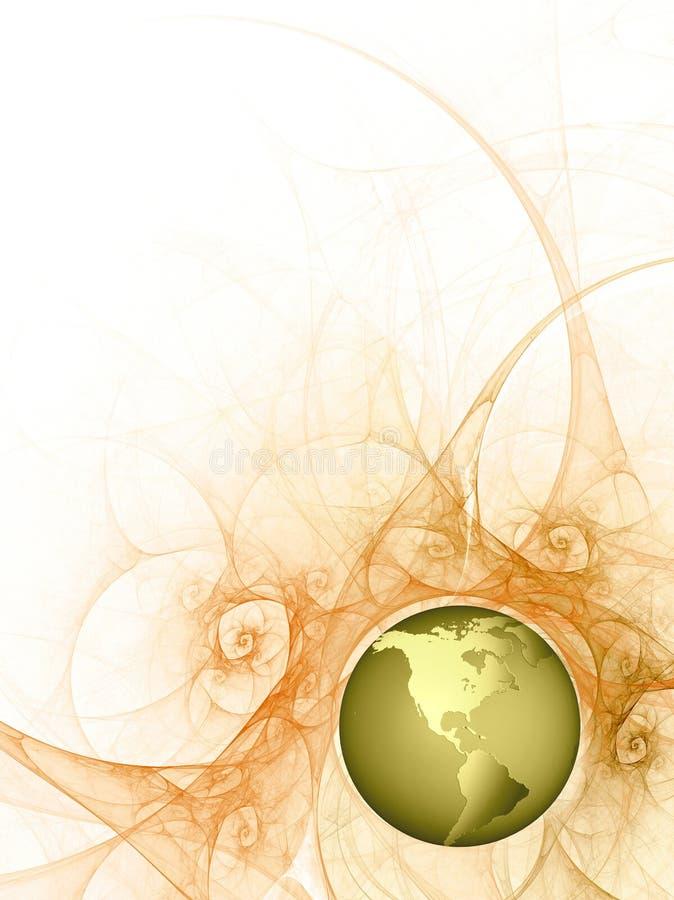 globalizacja obraz stock