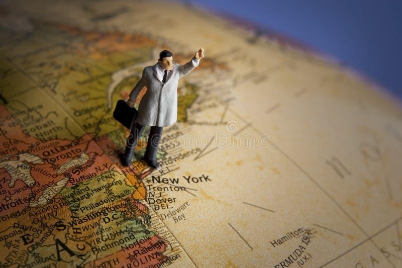 globalna podróży zdjęcia royalty free