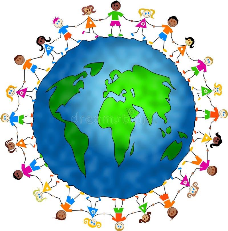globalne dzieci