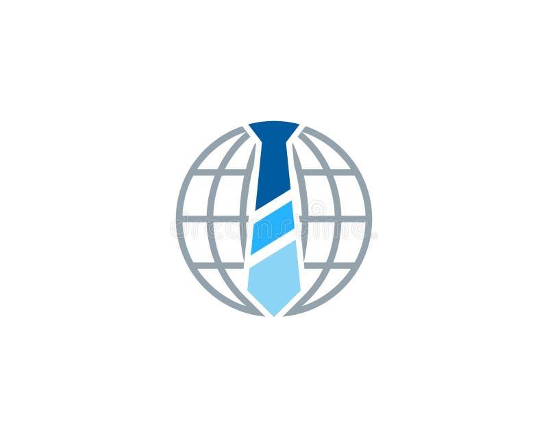 Globalny Międzynarodowy Akcydensowy ikona loga projekta element ilustracji