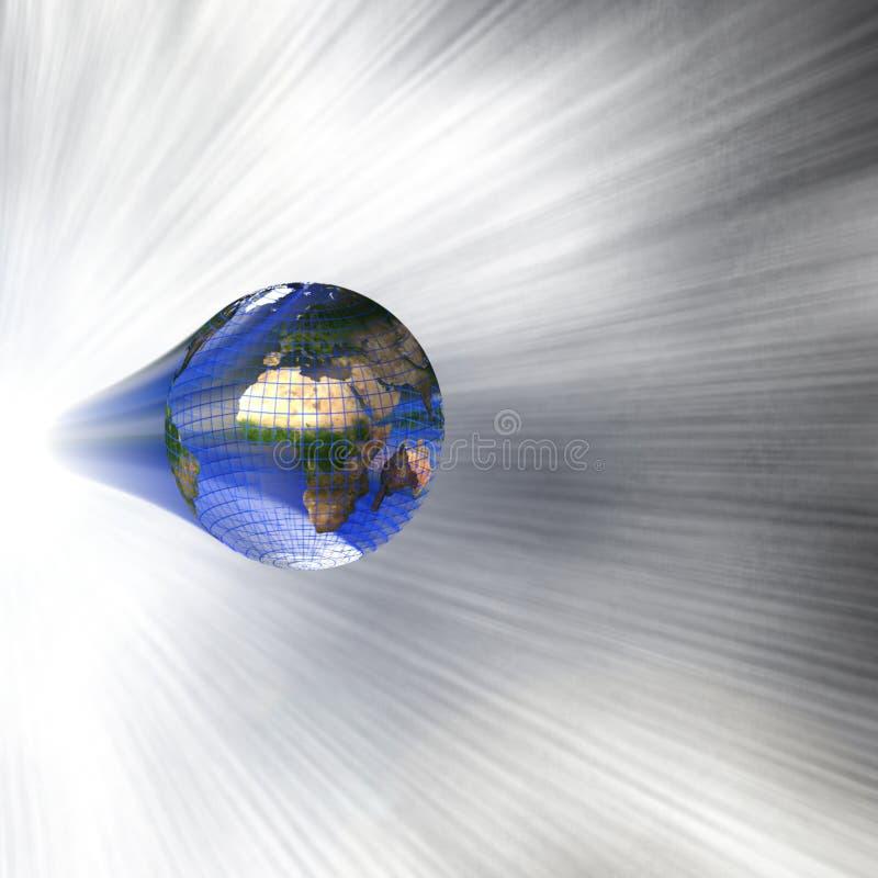 globalt stock illustrationer