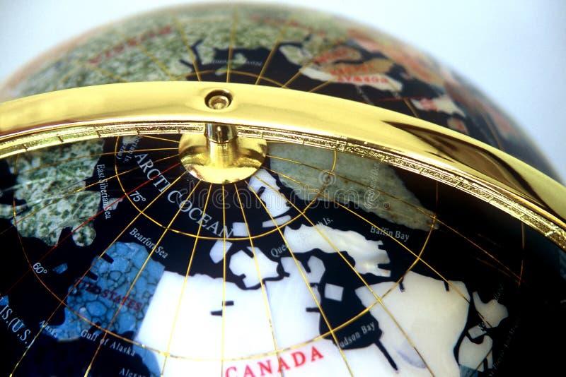Globe 1 photographie stock libre de droits