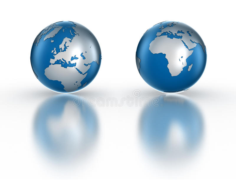 Download Globe Stock Photography - Image: 10413822