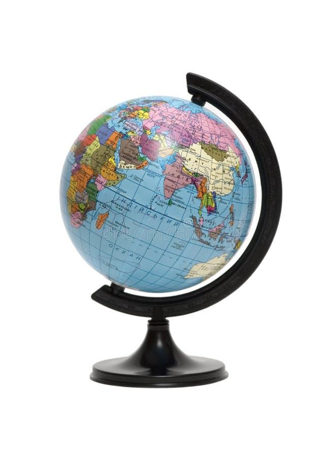 Free Globe Stock Photo - 13524410