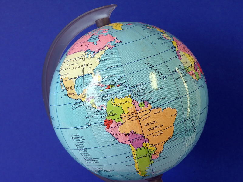 Download Globe Stock Photography - Image: 14617282