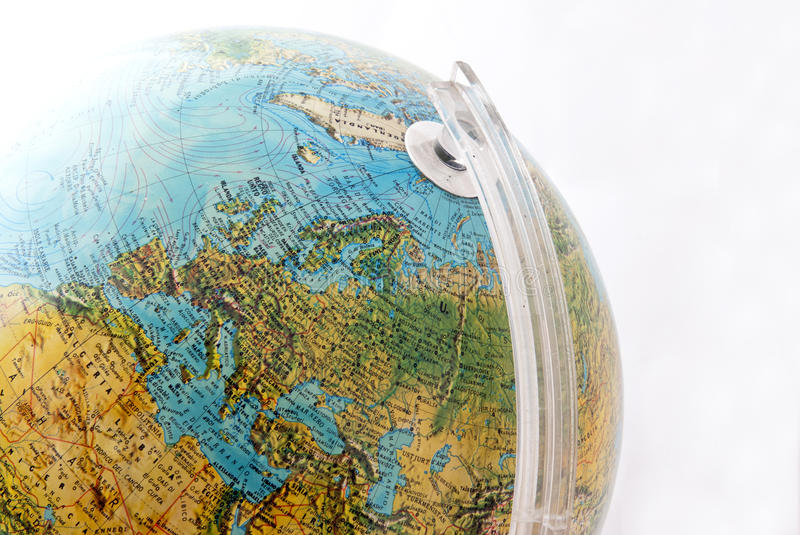Download Globe stock photo. Image of object, equator, traveling - 24631276