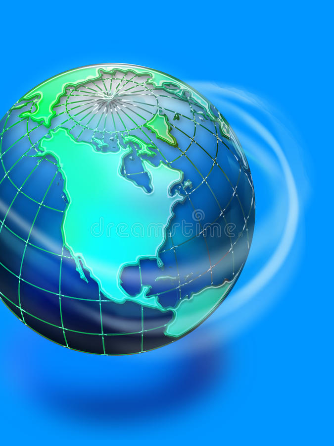 Download Globe Royalty Free Stock Photography - Image: 25869957