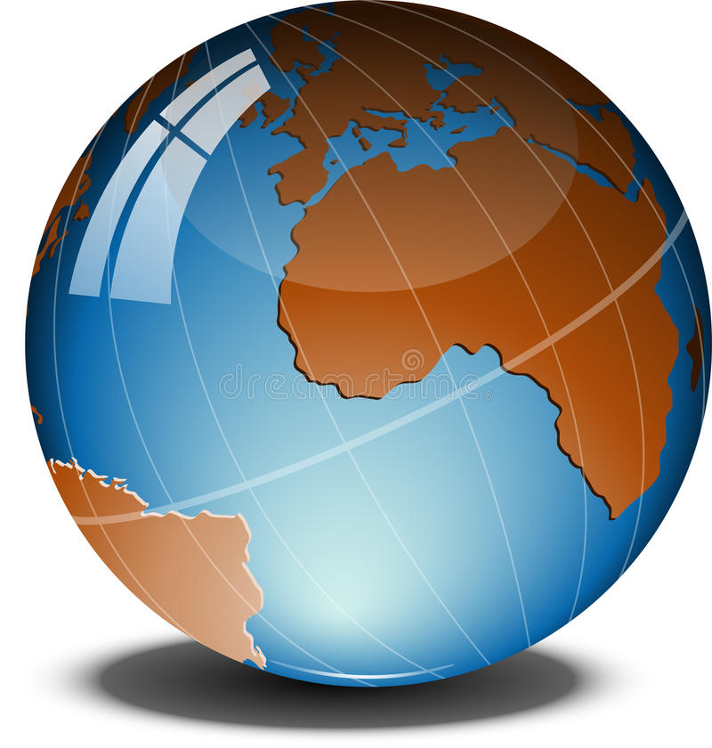 Download Globe Stock Photography - Image: 28508822