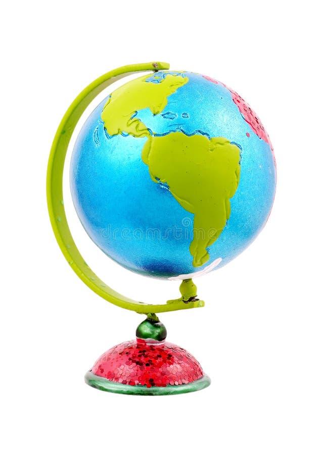 Globe photographie stock libre de droits
