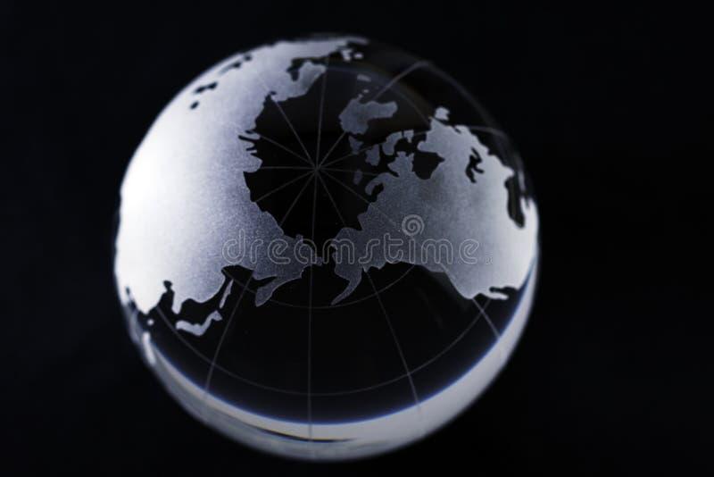 Globe image libre de droits